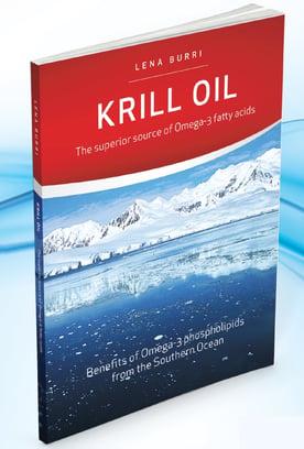 Krill Oil Book Picture